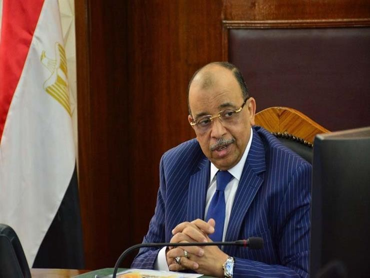 وزير التنمية المحلية يبحث مع سفير الهند الجديد بالقاهرة مجالات التعاون المستقبلية بين الجانبين