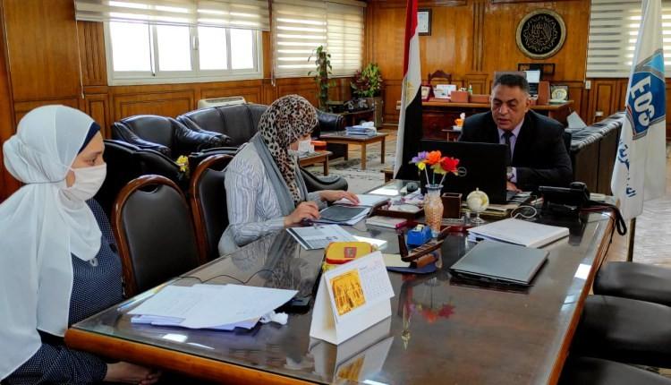 إنشاء لجنة قومية بالمواصفات والجودة لإصدار المواصفات القياسية المصرية للابتكار