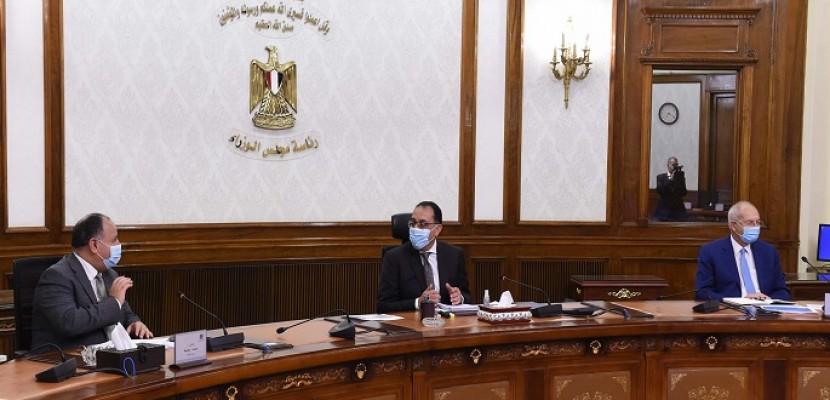 رئيس الوزراء: المنطقة الاقتصادية لقناة السويس أحد أهم الوجهات الاستثمارية واللوجستية فى العالم