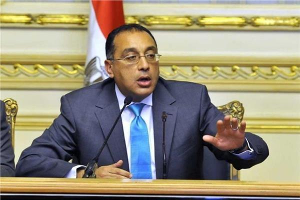 مجلس الوزراء يوافق على قرار إعادة تشكيل المجلس الأعلى للتصدير