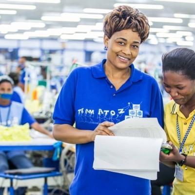 استراتيجية دولة تنزانيا الطموحة لتطوير وضعية زراعة وتجارة الاقطان وصناعة الملابس الجاهزة 2016- 2020